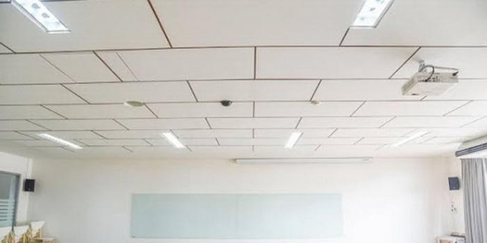 plafon akustik Bandung