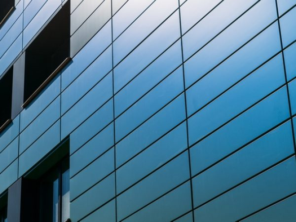 jasa pasang Aluminium composite panel bandung